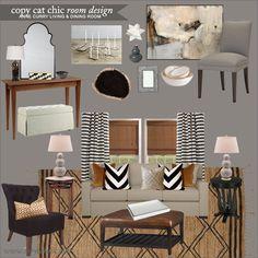 Inspiration boards #funky #chic #decor #interiordesign