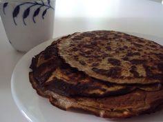 Low carb lækkerier: Morgenpandekager med kokosmælk