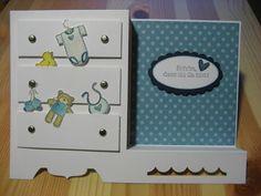 Kirsten boîte de timbre: Carte