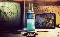 Fallout : Quantum by Matthewsebert