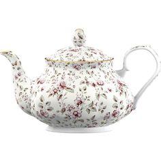 théière porcelaine Ditsy Floral Katie Alice