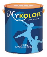 SONNHA.DEP.ASIA Sơn Mykolor Semigloss Finish Check more at http://sonnha.dep.asia/son-mykolor/son-mykolor-semigloss-finish/