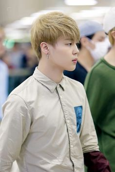 Jimin airport fashion
