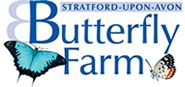 Stratford-Upon-Avon Butterfly Farm : A wonderful world of an exotic rainforest with hundreds of the world's most spectacular and colourful b...