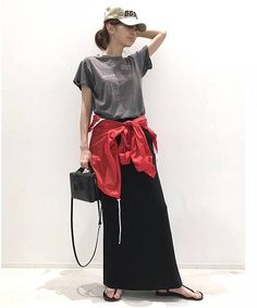 Spring Fashion, Ballet Skirt, Spring Summer, Womens Fashion, Skirts, How To Wear, Outfits, Clothes, Outfit Ideas
