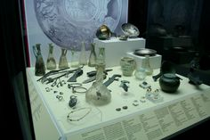 Visit the small but precious Civico Museo Archeologico in Milano. You will enter a real Roman tower, discover the archeological heritage of Mediolanum. Ancient Romans, Roman Empire, Milano, Bella, Museums, Roman Britain