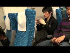 Jake versus the Shinkansen
