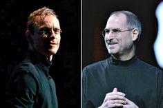 9 Best Steve Jobs Movie Cast Images 2015 Movies It Movie Cast It