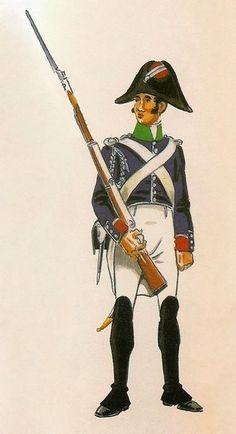 Real Colegio de Preferentes de Granada 1808-10