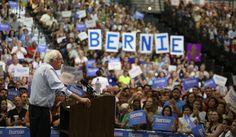 LIVE Stream: Bernie Sanders Rally in Fargo, North Dakota (5-13-16) Ramad...