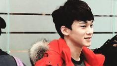 -¡Luhaaaan! –la voz de Junmyeon los sorprendió a todos