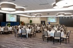 BRAND NEW Sycamore Banquet Hall!