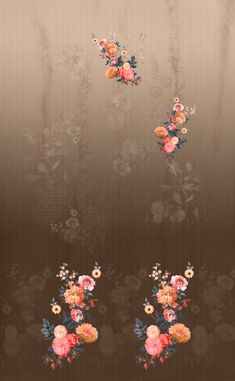 Anime Art Girl, Flower Art, Layouts, Samsung Galaxy, Carpet, Flowers, Painting, Beautiful, Design