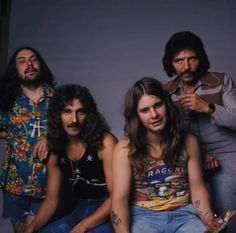 Black Sabbath 1972                                                                                                                                                      More