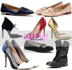 Wish List Wednesday...Shoe Lover