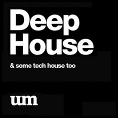 Deep house music richie medina niam johnson joe for What s deep house music