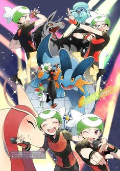 Pokemon Stories, Pokemon Game Characters, Pokemon Games, Pokemon Manga, Cool Pokemon, Pokemon Team Leaders, Pokemon Adventures Manga, Pokemon Collection, Pokemon Special