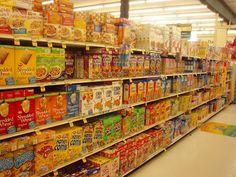Discovering Urbanism: Supermarket vs. Neighborhood Store