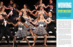 """""""Wowing"""" Your Audience With Pop Music - Productions Magazine"""
