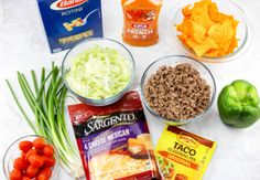 DORITOS TACO PASTA SALAD! – My Incredible Recipes