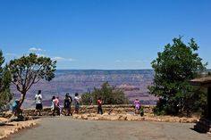 Grand Canyon National Park 6– Grandview Point & Moran Point