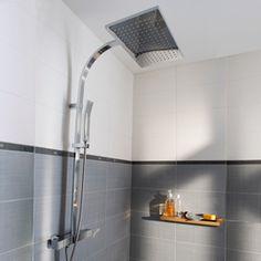 1000 id es sur tag res de douche sur pinterest tag res salle de bains et - Etagere douche italienne ...
