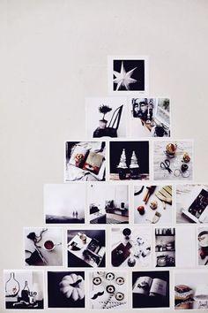Alternative Christmas Tree  http://morgatta.wordpress.com/2014/12/11/laltro-albero/