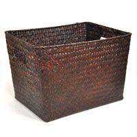 Seagrass Basket, great prices here, but watch the minimum purchase ($50) may want to go together with a friend.