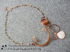 Hàng cao cấp - Trang sức handmade