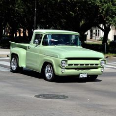 ford trucks old Old Ford Trucks, Old Pickup Trucks, Hot Rod Trucks, Diesel Trucks, Cool Trucks, Ford Diesel, Classic Pickup Trucks, Ford Classic Cars, Ford Explorer Accessories