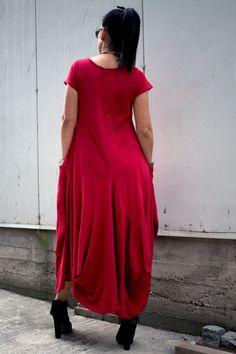 b7546b52c35c Trendy Maxi Dress/ Plus Size Maxi Dress/ Women's Clothing/ Plus Size  Clothing for Woman/ Langes kleid/ Caftan Maxi Dress/ Maternity Dress