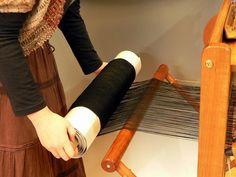 Saori Weaving || Saori Weaving Looms, Books, Equipment, Accessories & Yarn || Salt Spring Island, BC