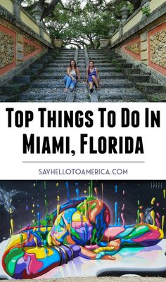 Things to do in Miami, Florida. Click for more info or pin for later!