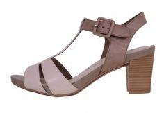 Dámská obuv TAMARIS 1-1-28368-22 OFFWHITE/TAUPE 132
