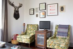"""Scott and Jacqui's Artistic Homestead — House Tour 