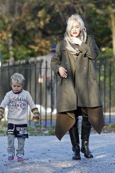 Gwen Stefani fanblog