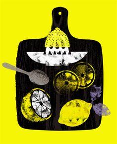 Gillian Blease #illustration