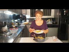ΒΕΦΑ ΑΛΕΞΙΑΔΟΥ ΚΟΛΟΚΥΘΑΚΙΑ ΓΕΜΙΣΤΑ - YouTube Side Dishes, Greece, Autumn, Memories, Amazing, Youtube, Recipes, Greece Country, Memoirs