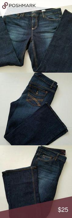 Tommy Hilfiger freedom women jeans Boot cut women jeans, good condition  Size 14s Tommy Hilfiger Jeans Boot Cut