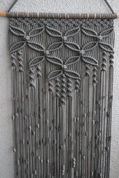 Home Decorative Macrame Wall Hanging B01N5OR039