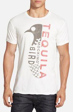 """Tequila Mockingbird"" Graphic Tee | #solangeles #nordstrom"