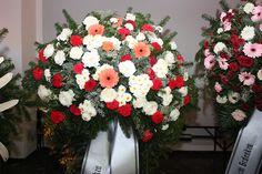 Floral Wreath, Wreaths, Home Decor, Flower Arrangement, Floral Crown, Decoration Home, Door Wreaths, Room Decor, Deco Mesh Wreaths