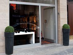 Noi3  - Design by Raffaello D'Accolti   Photographer: Luca Grandi