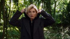 Broadchurch star Jodie Whittaker is named as the 13th Doctor - the first woman to take the role.