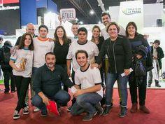 Desarrollo Social participó de la Feria Del Libro
