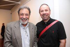 Francisco de Assis Esmeraldo e Paulo Pasta