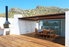 Venus, Pergola, Outdoor Structures, Apartments, Breakfast, Majorca, Outdoor Pergola, Arbors, Venus Symbol