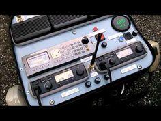 Mobile Communications Center - Go Box - YouTube