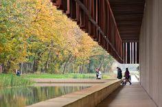 Holsbeek-omgeving-rcr-10 « Landscape Architecture Works | Landezine