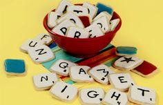 Game Night Sugar Cookie Recipe | Betty Crocker | Cake Mate